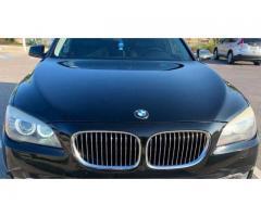 BMW 7series - 3/4