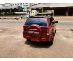 Suzuki Grand Vitara - 8/9