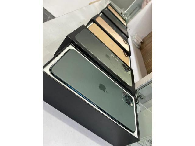 Smartphone dislonible boutique facture garantie a partit de 16mil  - 1/7