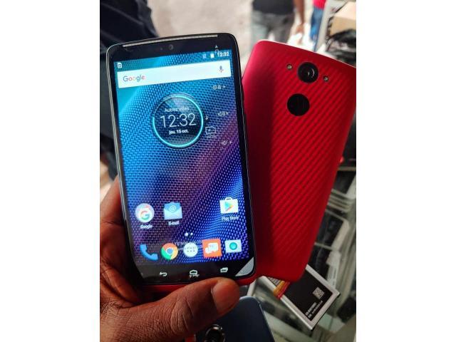 Smartphone dislonible boutique facture garantie a partit de 16mil  - 3/7