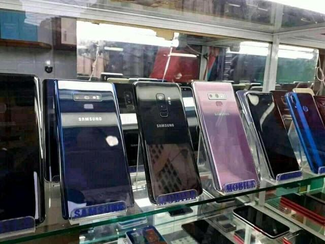 Smartphone dislonible boutique facture garantie a partit de 16mil  - 5/7