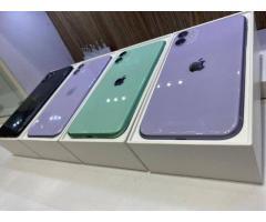 Téléphones neufs avec facture accessoires et garentie a partir de 20000