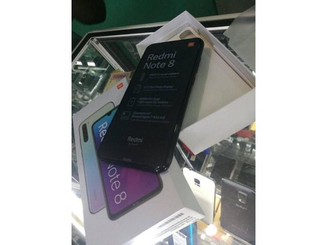 Téléphones neufs avec facture accessoires et garentie a partir de 20000 - 3/7