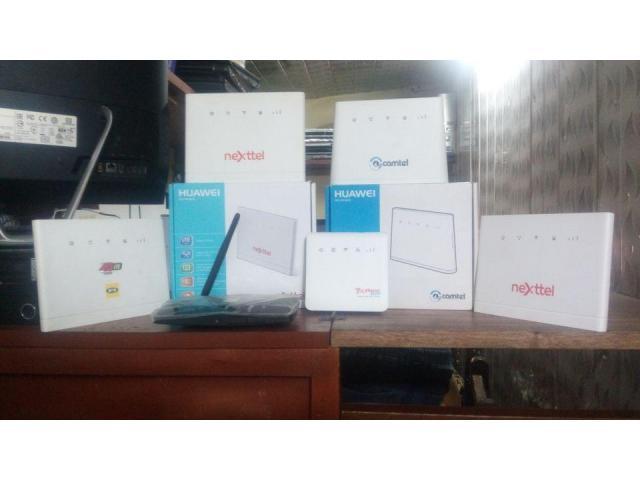 J'achète des modems wifi et Flybox fonctionnel ou en panne - 2/2