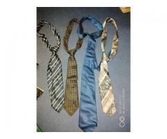 Cravates de bonnes qualités - 2/3