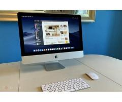 iMac 2014.  intel core I5  - 1/8