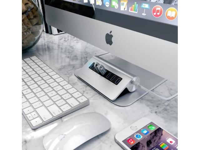 iMac 2014.  intel core I5  - 3/8