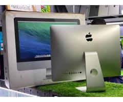 iMac 2014.  intel core I5  - 6/8