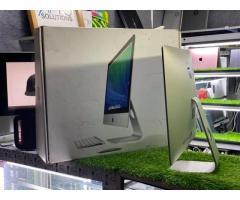 iMac 2014.  intel core I5  - 7/8