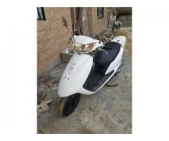 Scooter a vendre - 2/3