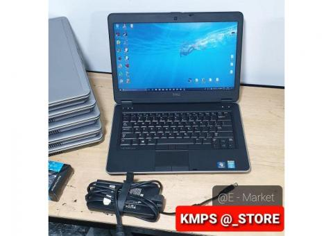 Solde de laptop neuf DELL 6440. Core i5