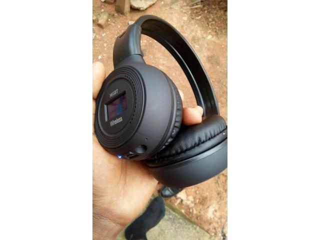 CASQUE Bluetooth  - 2/5