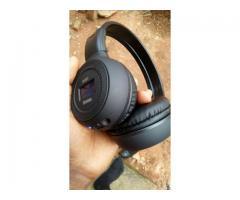 CASQUE Bluetooth  - 3/5