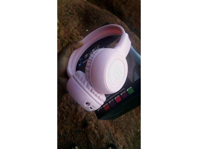 CASQUE Bluetooth  - 5/5