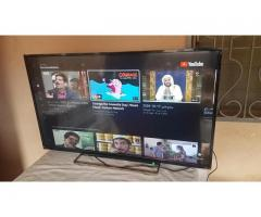 SMART TV INCURVÉ  - 8/15
