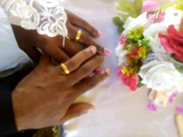 bague de mariage - 4/6