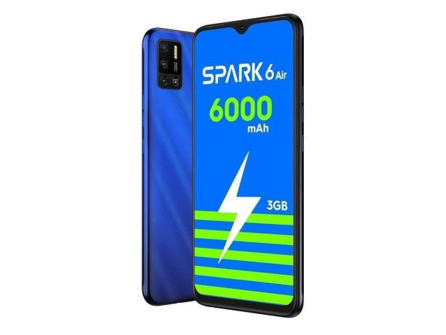 Spark 6air - 3/4