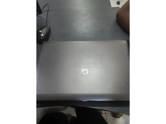 LAPTOP HP - 2/5