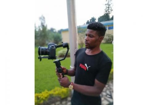 Montage audio et video