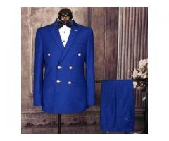 Costumes hommes - 1/6