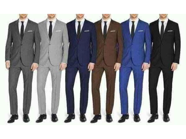 Costumes hommes - 4/6