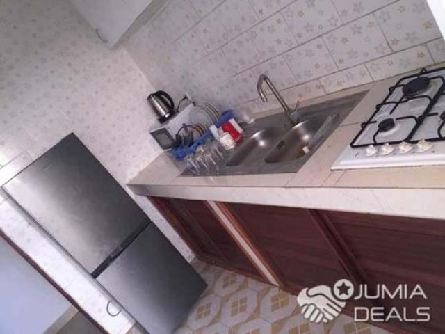 Appartements Meubles 2 Chambres À Bonamoussadi - 5/8