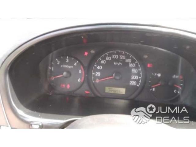 Hyundai H-1 2014 - 2/8