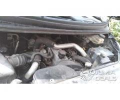 Hyundai H-1 2014 - 4/8