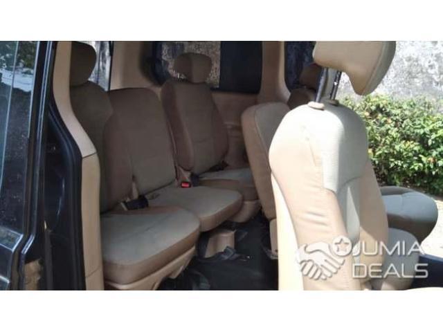 Hyundai H-1 2014 - 6/8