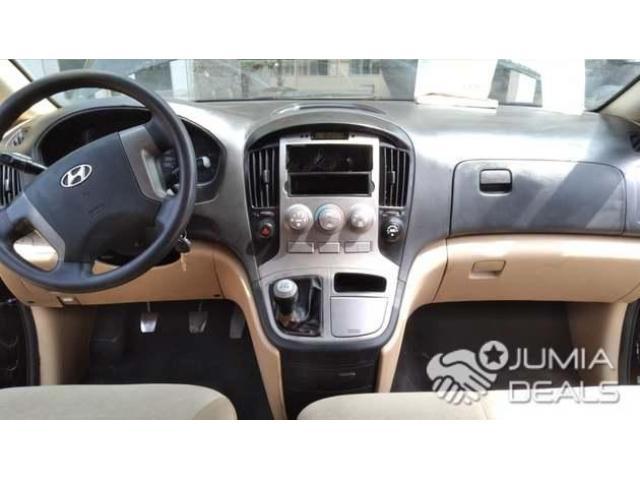 Hyundai H-1 2014 - 7/8
