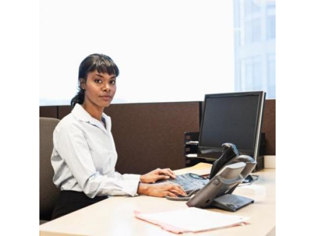Assistant Administratif – H/F - 1/1