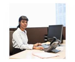 Assistant Administratif – H/F