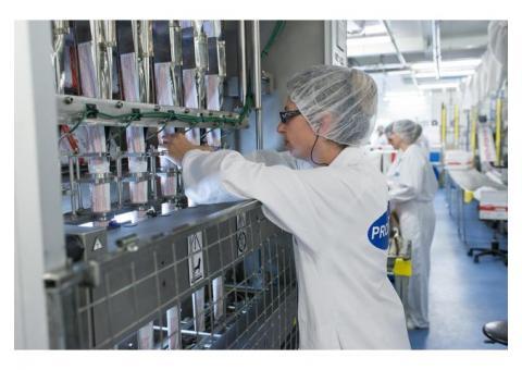 Contrôleur qualité en industrie agroalimentaire (H/F)