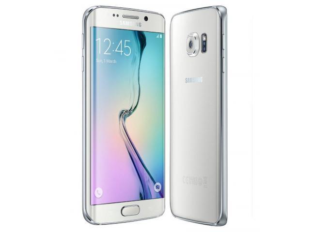Samsung Galaxy s6 edge 32gb 3gb ram  - 1/1