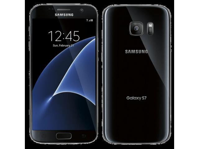 Samsung Galaxy S7  - 1/2