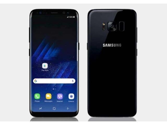 Samsung Galaxy S8  - 1/13