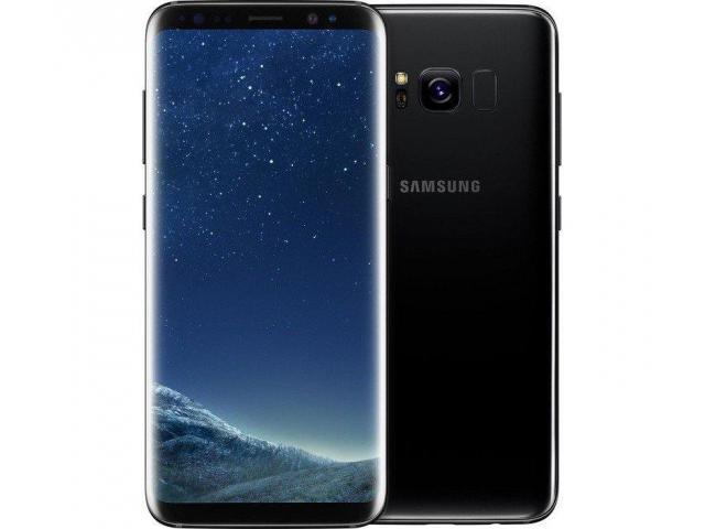Samsung Galaxy S8  - 2/13