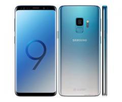 Samsung Galaxy S8  - 3/13