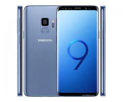 Samsung Galaxy S8  - 4/13