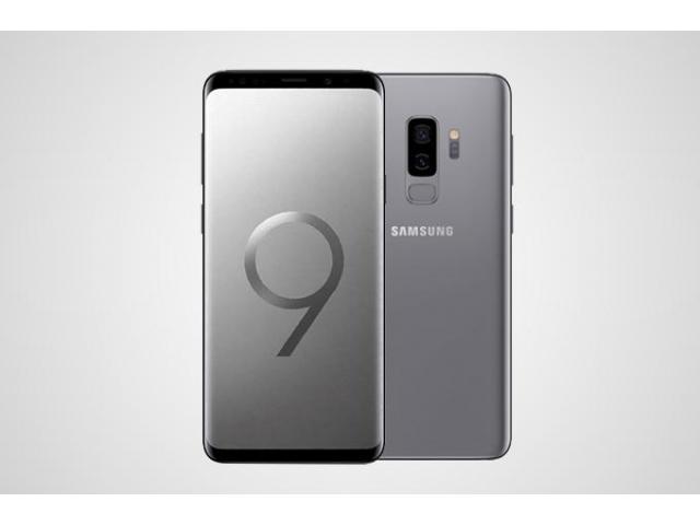 Samsung Galaxy S8  - 6/13