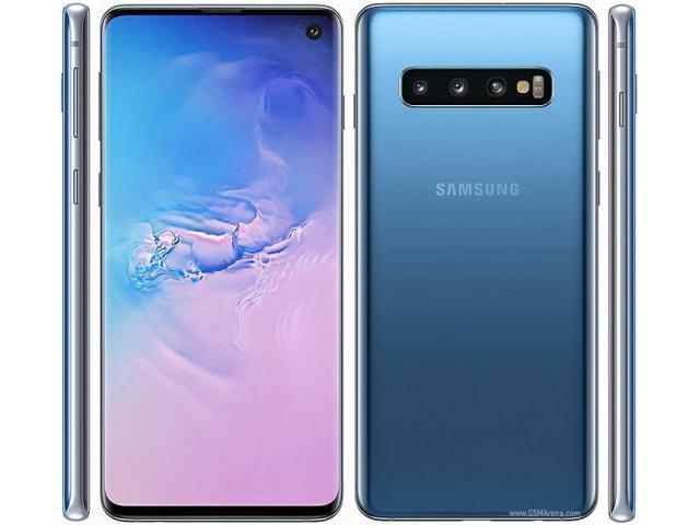 Samsung Galaxy S8  - 8/13