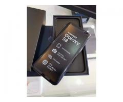 Samsung Galaxy S8 | 01 SIM 4G - 64Go 4Go RAM - 3000mAh -  Neuf Complet - 1/1