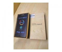 Samsung Galaxy Note 3 | 01 SIM 4G - 32Go 3Go RAM- 3200mAh - Neuf Complet  - 1/1