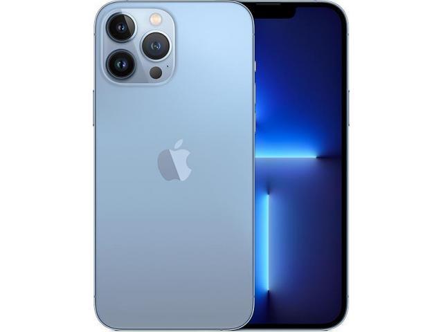 iPhone 13 Pro Max  | 01 SIM 5G-128Go  8Go RAM - []mAh - Neuf Scellé - 24 Mois Garantie ✅ - 2/2