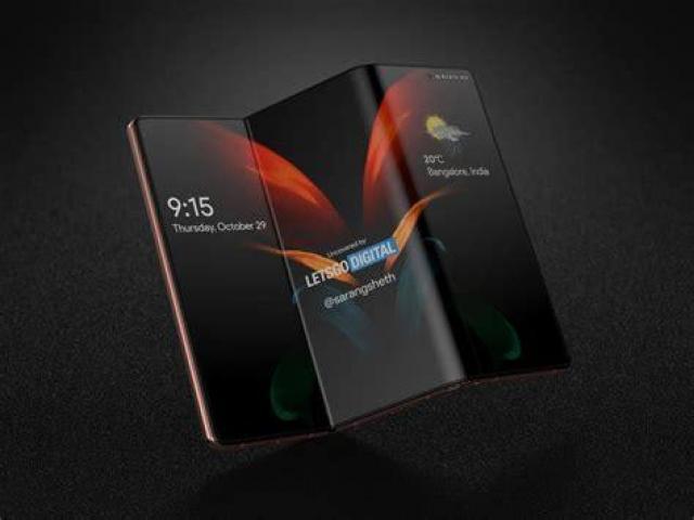 Samsung Galaxy Z fold 3 | 512Go 12Go Ram - 2/2