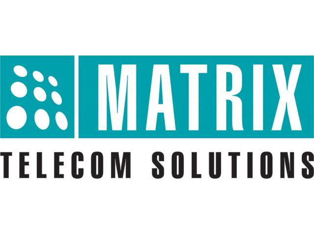 Recrutement Matrix Telecom - 1/1