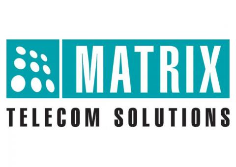 Recrutement Matrix Telecom