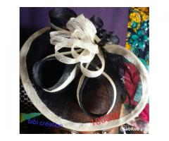 Chapeau artisanal - 1/2