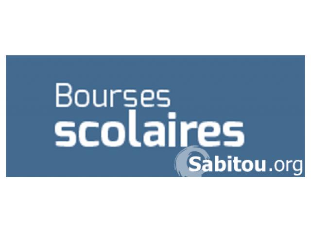 BOURSE D'ETUDE AU MAROC - 1/2