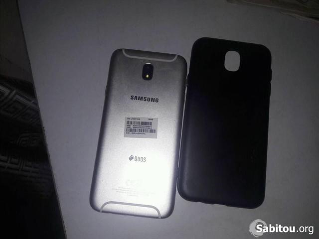 Samsung galaxy j7 pro 2017 - 1/2